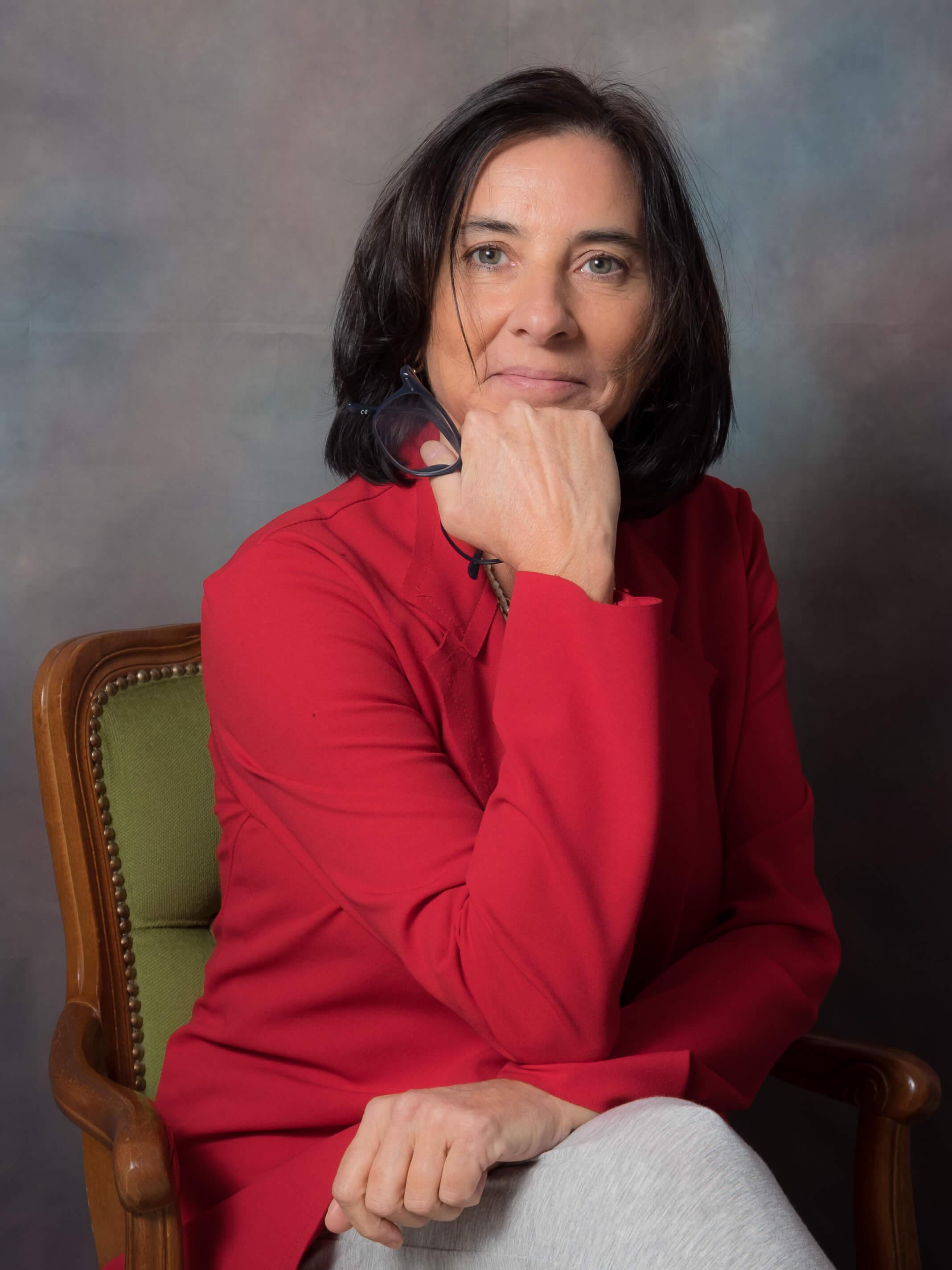 Dottoressa Cristina Roccia, Psicologa e psicoterapeuta