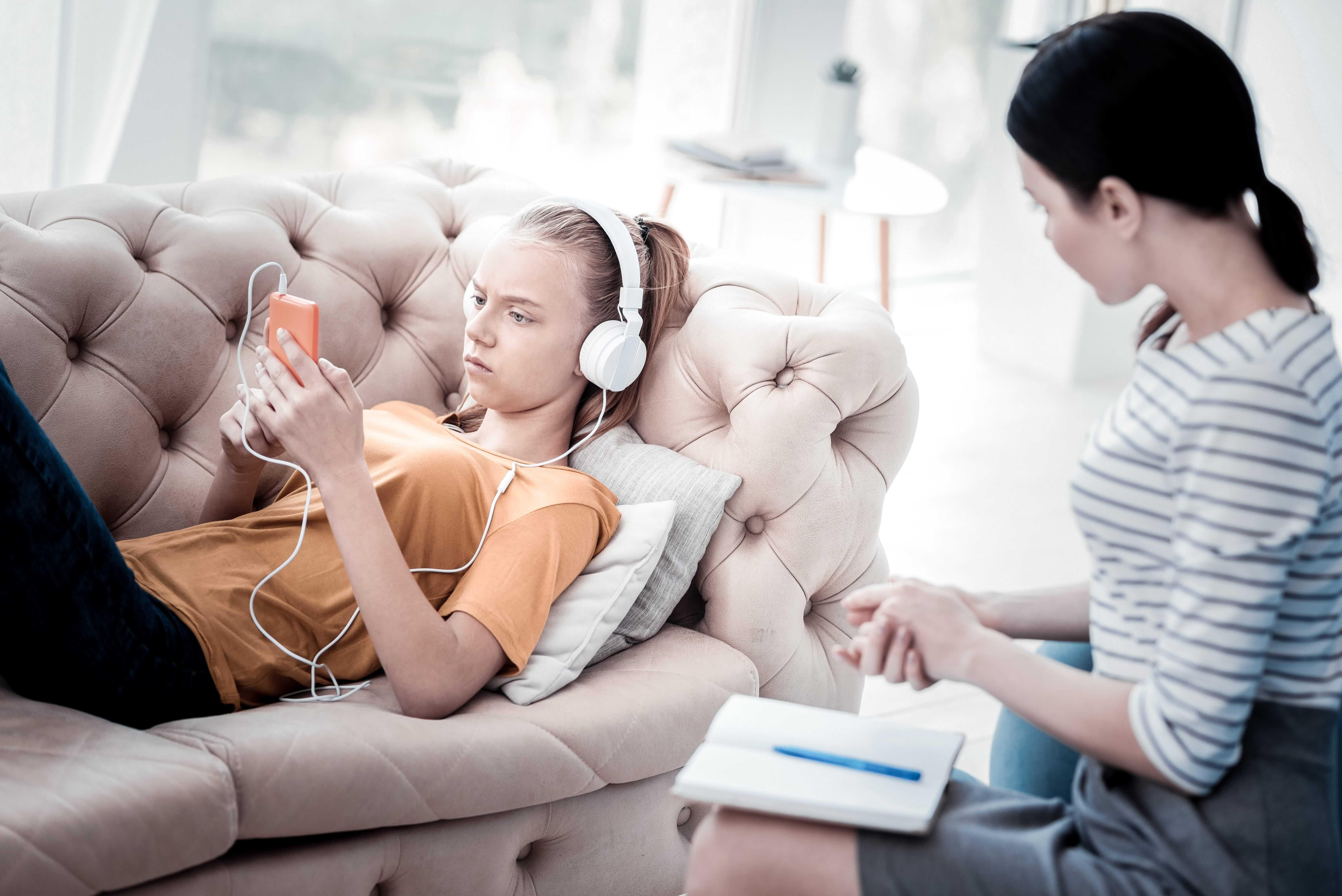 Psicologo per adolescenti e ragazzi ingestibili