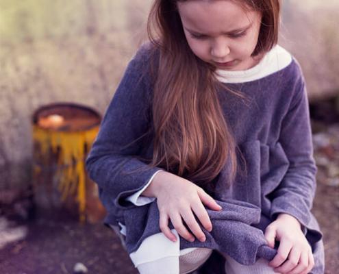 terapia PTSD nei bambini